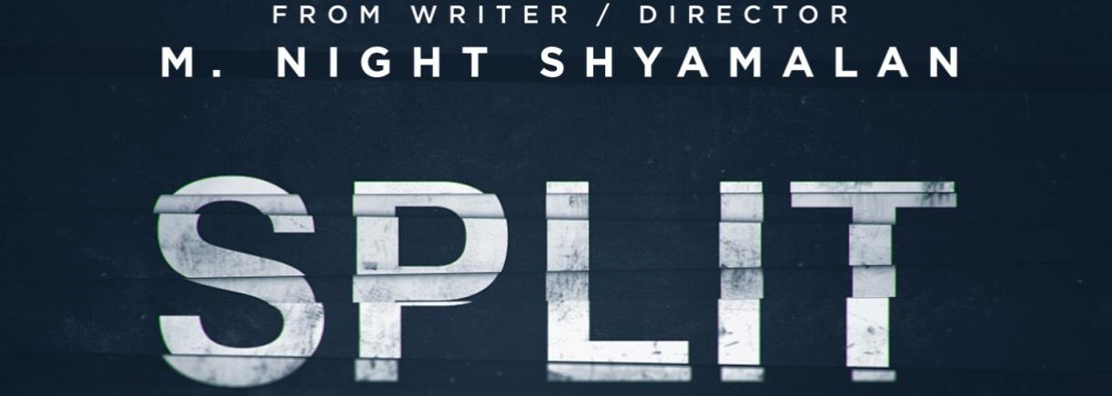 Di Split e di M. Night Shyamalan